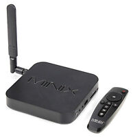 MINIX NEO X5 Mini,X6,X7 Mini, X7, X8 Plus, X8-h Plus Android TV