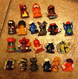 Mighty beanz bodz x20 Windsor Region Ontario image 1