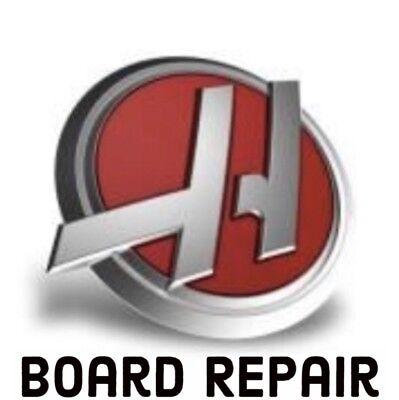 Haas Board Repair Tm1 Tm2 Tl1 Tl2 Vf1 Vf2 Vf3 Vf4 Vf5 Mini Mill St10 St20 St15