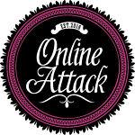 online-attack