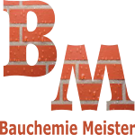 Bauchemie  Fassadenschutz  Meister