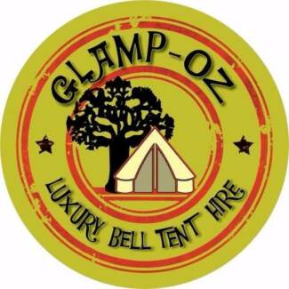 GLAMP-OZ TENT HIRE Brisbane Region Preview