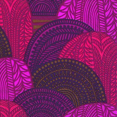 Marimekko Vuorilaakso red cocktail tea napkins 20 pack 25cm square 3 ply