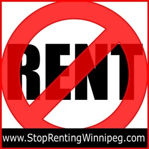 Condos/homes. OWN 1 as low as $599/month! 0 DOWN options OAC