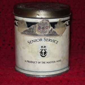 OLD WARTIME ENGLISH CIGARETTE CAN