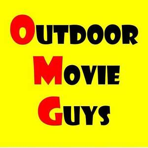 OUTDOOR CINEMA FOR PARTY HIRES / KIDS PARTIES / EVENTS Lynwood Canning Area Preview