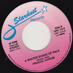 PROCOL-HARUM-A-Whiter-Shade-Of-Pale-7-034-45