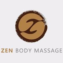 Zen Body Massage - the Best Massage in Kalgoorlie Kalgoorlie Kalgoorlie Area Preview