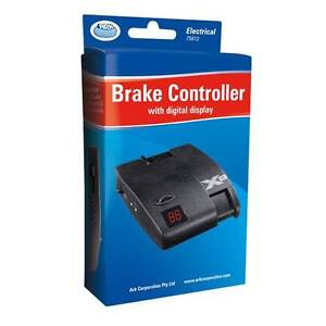 Electric Brake Controller - Fully Installed - Austrailers QLD Clontarf Redcliffe Area Preview