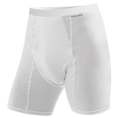 "Mens Horse Riding Underwear Padded Plus Boxer Shorts Medium  32""- 34 "" Equetech"