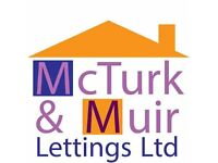 "McTur and Muir Lettings - Based in Baillieston Covering All ""G"" and ""ML"" postcodes"