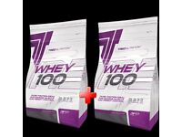 Trec Nutrition Whey100 2275g + 2275g
