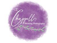 Wedding Photographers - Deal for small Weddings