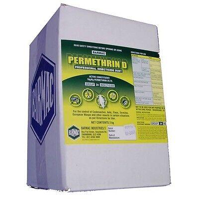 Permethrin D Dust