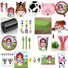 Farm Animals Party Package Upper Coomera Gold Coast North Preview