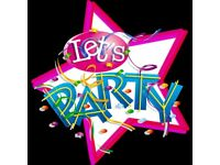 KIDS PARTIES ENTERTAINERS