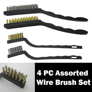 MINI-WIRE-BRUSH-SET-DIY-Tools-for-Surface-Cleaning-Dirt-Hand-Power-Drill-Grinder