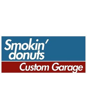 Smokin' donuts Garage Morley Bayswater Area Preview