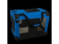 Lrg Dog Crate suit German Shepherd/Golden Retriever (New/Never Used in original packaging)