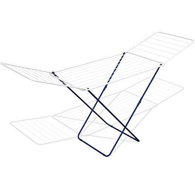 Wäscheständer Wäschetrockner Flügelwäschetrockner Wäsche Trocknen 18m