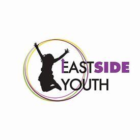Website Designer needed for new youth work organisation (VOLUNTEER)
