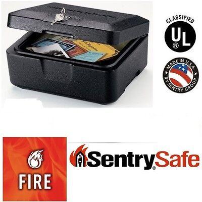 Feuerfeste Wasserfeste Dokumentenkassette Dokumentenbox Geldkassette - 4 Größen online kaufen