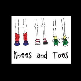 Knees and Toes - Bespoke Parties at Competitive Prices