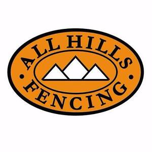 All Hills Fencing Newcastle Newcastle Newcastle Area Preview