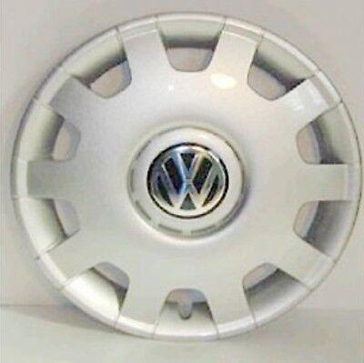 Декоративный колпак для колеса автомобиля 1x original vw volkswagen golf 4  1j radkappe radzierblende 14 zoll