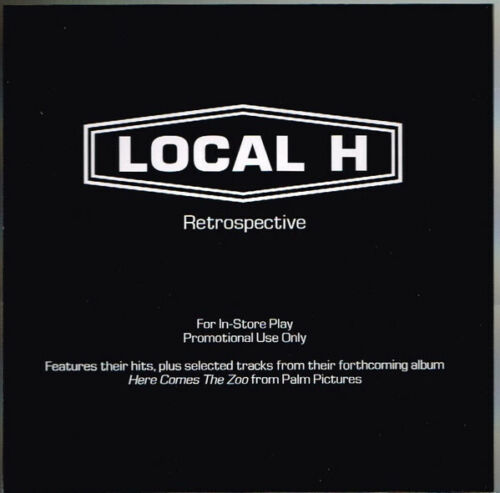 Local H Retrospective CD