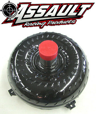 2700 3000 Stall Torque Converter Turbo Th400 Chevy Th 400 Chevelle Transmission