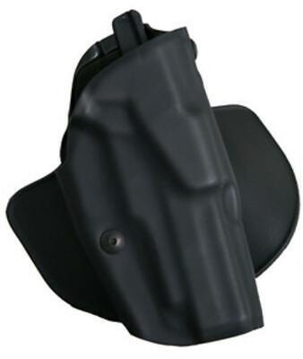 Safariland 6378-832-411 Fits Gl17 22 Eotech M3 Light Paddle Holster Rh Blk Stx
