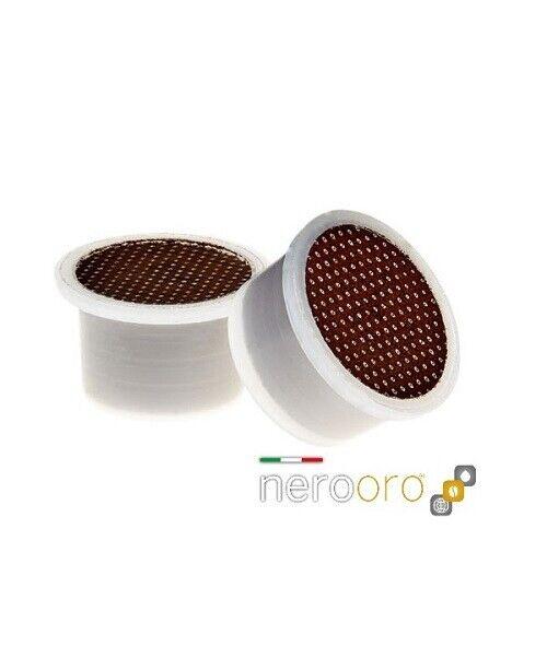 96 Capsule Caffè Kimbo Miscela Napoli Compatibili Uno system 100% Originali