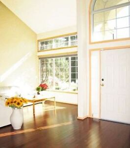 Beautifully Renovated 4 Bedroom + Den/BR House for Rent–1mo Free