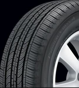Brand New - Set Michelin Primacy MXM4 225/60R18  S, M - $800