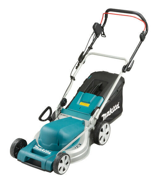elm4620 electric lawnmower 18 1 8in induction