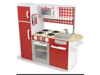 Kidkraft Wooden Kitchen