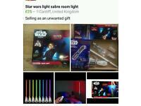 Star wars light sabre room light