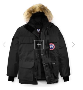 Canada goose expedition parka fusion fit 2XL