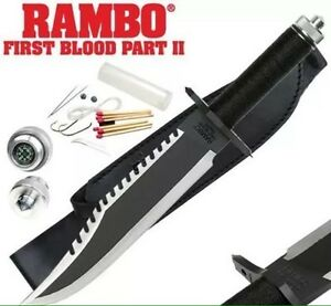 Trade Rambo knife for a ps3