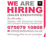Sales Job - Commission based, Very well paid, Flexible hours, Work from home option. URGENT!