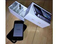 APPLE - iPhone 4s black EXCELLENT CONDITION