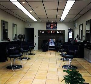 CHAIR RENTAL/OPPORTUNITY RENT TO OWN BUSINESS Cambridge Kitchener Area image 1
