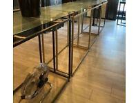 4 Gondolas plus store Shelving
