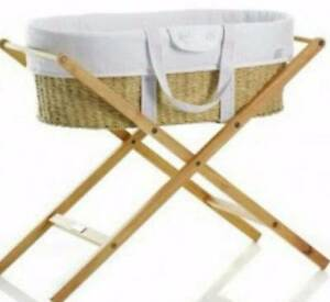 Born with style bassinet and stand Blakeview Playford Area Preview