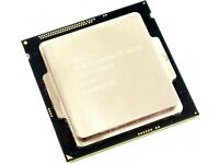 Intel G3220 CPU Dual Core Haswell 1150 3.0ghz
