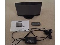 Bose SoundDock Series II Digital Music System - Black