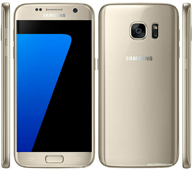 Samsung Galaxy S7 G930 Duos Gold/Silver/Black