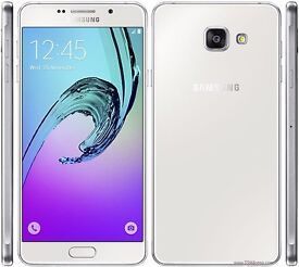 Samsung A3 2016 - perfect condition (2wks old)