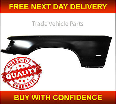 MERCEDES E-CLASS W211 2002-2008 FRONT WING PASSENGER SIDE NEW INSURANCE APPROVED